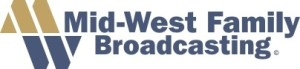 MIdwest Family Broadcasting Logo